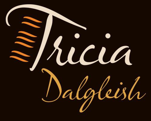 Patricia Dalgeish logomark