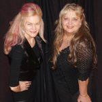 Tricia Dalgleish & Shelley Vida